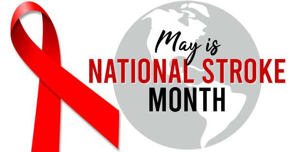National Stroke Month 1
