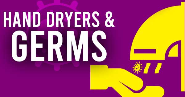 Hand Dryer Safety