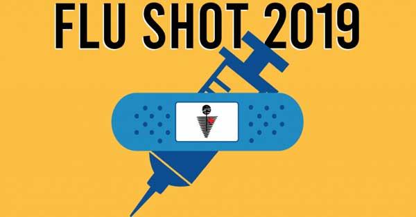 flu shot 2019