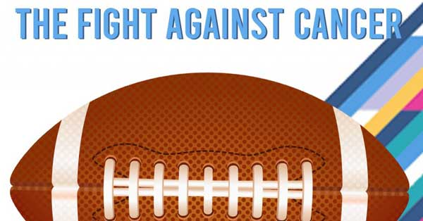 nfl crucial catch fight against cancer