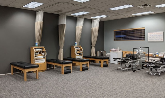 Williams Integracare 2020 Remodeling