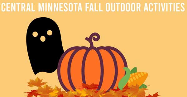 central minnesota fall outdoor activities
