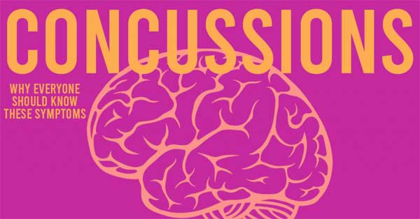 concussion treatments everyone should know
