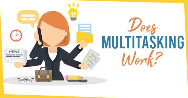 does multitasking work