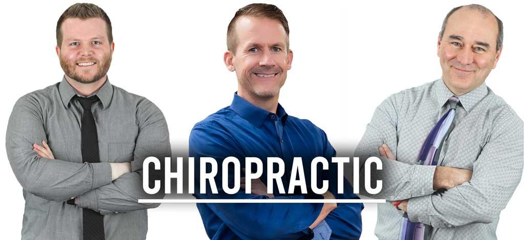 Chiropractic Williams Integracare