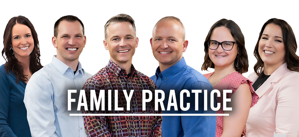 Corrected Integracare Family Practice