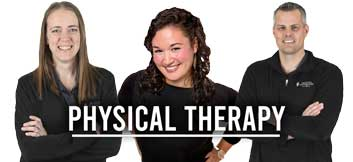 physical therapy at williams integracare