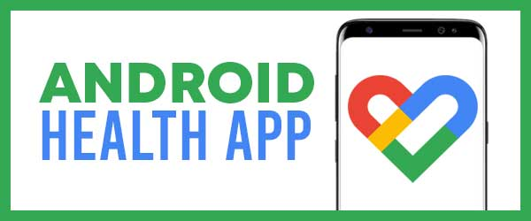 android health app