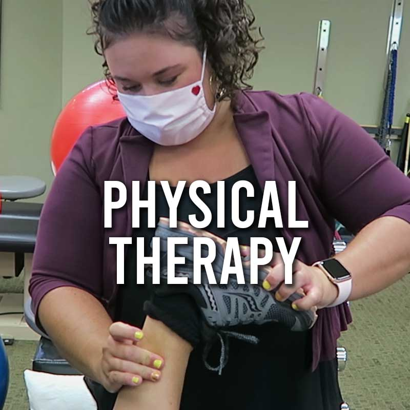 physical therapy joint pain relief