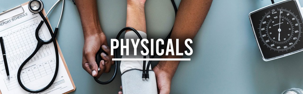 physicals at williams integracare