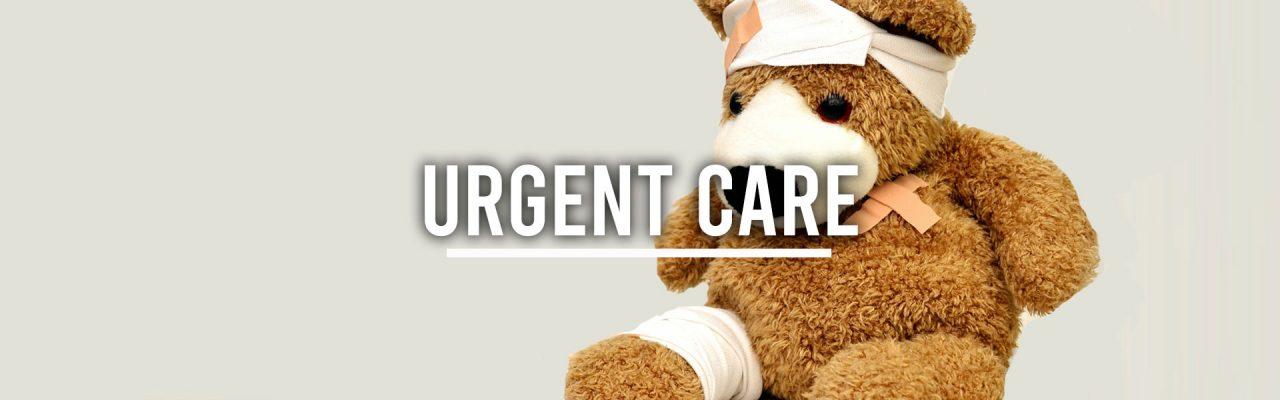 urgent care at williams integracare