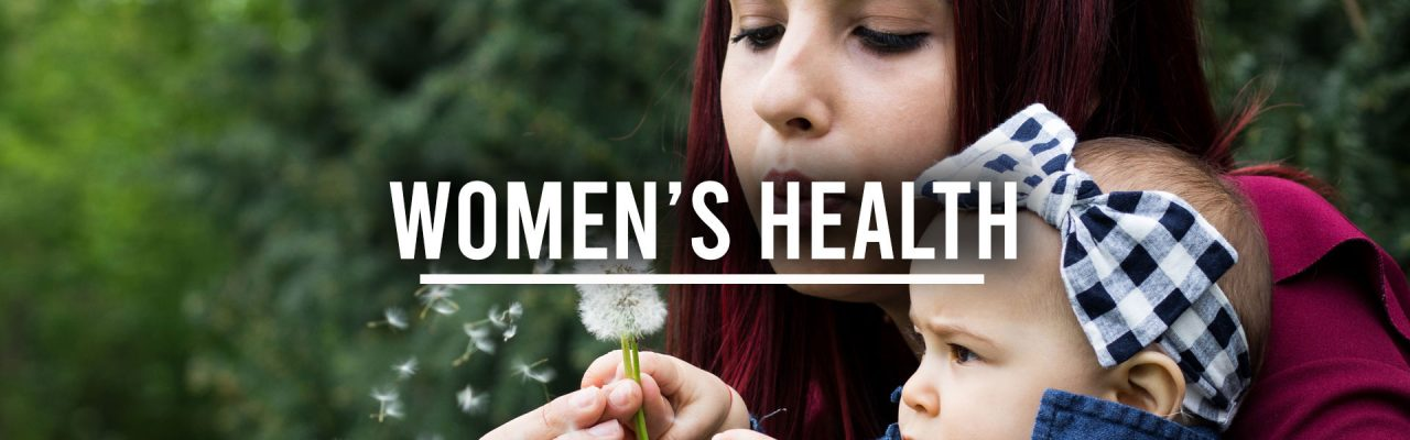 womens health at williams integracare