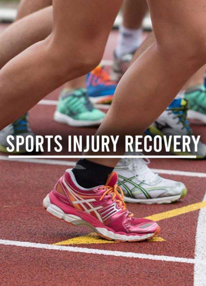 sports injury narrow
